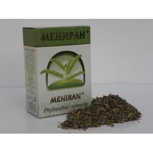 Мениран, Phyllanthus urinaria 70gr